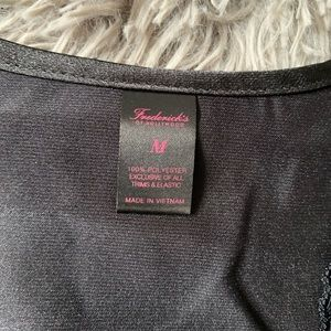 Frederick's of Hollywood Other - NWOT Frederick's Of HOLLYWOOD Pajama Set